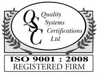 ISO Certified A6 Mouldings Kettering