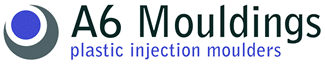 A6 Mouldings Logo